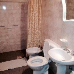 Отель Casa La Finca Сан-Рафаэль ванная