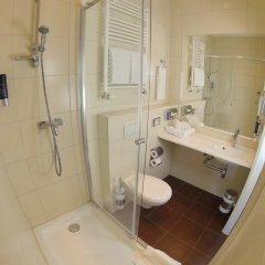 Best Western Hotel Hannover City 3* Номер Комфорт с различными типами кроватей