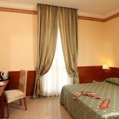 Hotel Portamaggiore 3* Стандартный номер с различными типами кроватей фото 17