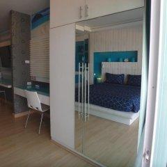 Отель Blue Ocean Suite Паттайя комната для гостей фото 4