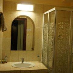Отель Kolibri Венгрия, Силвашварад - отзывы, цены и фото номеров - забронировать отель Kolibri онлайн ванная фото 2