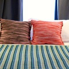 Отель YOURS GuestHouse Porto 4* Стандартный номер двуспальная кровать фото 3