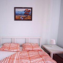Аскет Отель на Комсомольской 3* Бюджетный номер с разными типами кроватей фото 35