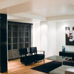 Отель InSuites Chiado Apartments II Португалия, Лиссабон - отзывы, цены и фото номеров - забронировать отель InSuites Chiado Apartments II онлайн интерьер отеля фото 3