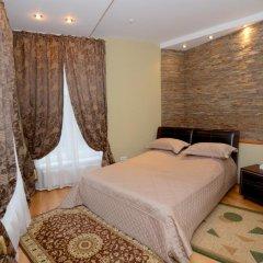 Отель Ника Черноморск комната для гостей фото 4