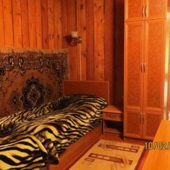 Отель MagHay B&B Стандартный номер с 2 отдельными кроватями фото 5