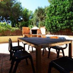 Отель Villa Adriano фото 3