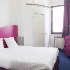 Отель Hôtel Siru 3* Номер Комфорт с двуспальной кроватью фото 4