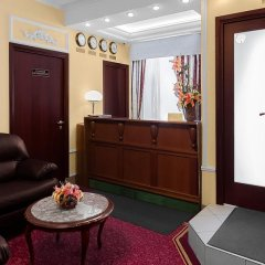 Гостиница Аркадия 4* Полулюкс фото 9