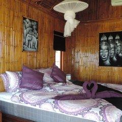 Отель Lazy Days Bungalows 3* Бунгало фото 16