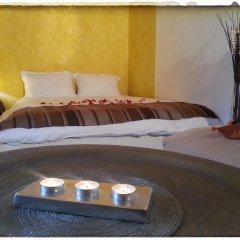 Отель Riad El Bir Марокко, Рабат - отзывы, цены и фото номеров - забронировать отель Riad El Bir онлайн комната для гостей фото 5
