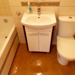 Отель Apartament Warsaw SaintJohn Польша, Варшава - отзывы, цены и фото номеров - забронировать отель Apartament Warsaw SaintJohn онлайн ванная