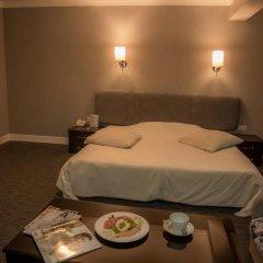 Отель Атлантик 3* Номер Делюкс с различными типами кроватей фото 25