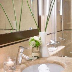 Отель Starhotels Tourist 4* Стандартный номер с различными типами кроватей фото 7