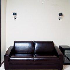 Гостиница МотоСтоп 3* Студия разные типы кроватей фото 3