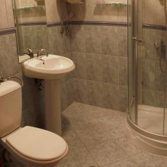 Отель Citadel Guest House Болгария, Варна - отзывы, цены и фото номеров - забронировать отель Citadel Guest House онлайн ванная