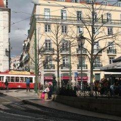 Отель Bairro Alto Centre of Lisbon