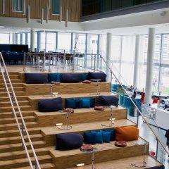 Отель Scandic Stavanger Airport питание фото 3