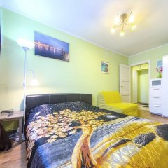 Апартаменты RentalSPb Apartment Obvodnoy Kanal 46 детские мероприятия