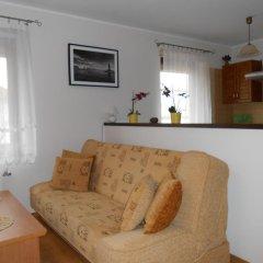 Отель Pokoje Gościnne Bea комната для гостей фото 3