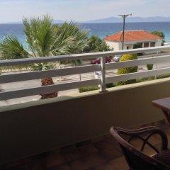 Sirene Beach Hotel - All Inclusive 4* Стандартный номер с различными типами кроватей фото 5