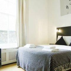 Апартаменты Studios 2 Let Serviced Apartments - Cartwright Gardens Студия Эконом с различными типами кроватей фото 9