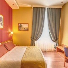 Отель Impero 3* Стандартный номер с различными типами кроватей фото 15