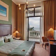 Острова Спа Отель комната для гостей фото 2