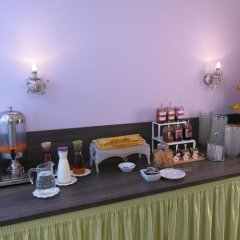 Pertschy Palais Hotel питание фото 3
