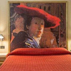 Hotel Tre Fontane 4* Стандартный номер с различными типами кроватей фото 6