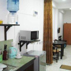 Отель Zak Residence Шри-Ланка, Коломбо - отзывы, цены и фото номеров - забронировать отель Zak Residence онлайн в номере фото 2