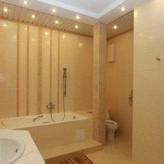 Гостиница Старый Сталинград ванная фото 2