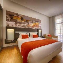 Jupiter Lisboa Hotel 4* Улучшенный номер с двуспальной кроватью фото 2