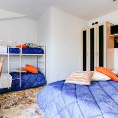 Hotel Anversa 3* Номер категории Эконом с двуспальной кроватью
