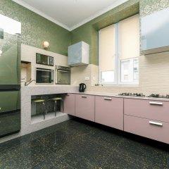 Апартаменты Luxrent apartments на Льва Толстого в номере фото 6