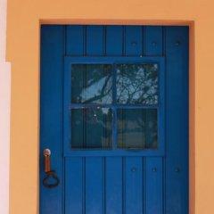 Отель Quinta da Azervada de Cima балкон