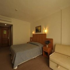 Belcehan Deluxe Hotel 4* Стандартный номер с различными типами кроватей