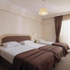 Отель Airotel Parthenon 4* Стандартный номер с различными типами кроватей