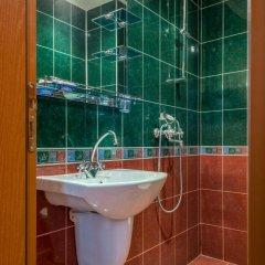 Отель Chiplakoff Болгария, Бургас - отзывы, цены и фото номеров - забронировать отель Chiplakoff онлайн ванная