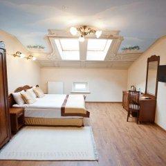 Гостевой Дом Inn Lviv 3* Номер Комфорт с различными типами кроватей