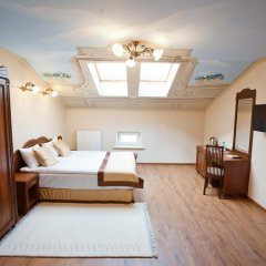 Гостевой Дом Inn Lviv 4* Номер Комфорт