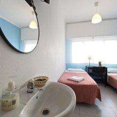 Отель Hostal Elkano Барселона в номере