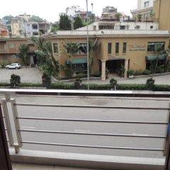The Ky Moi Hotel Стандартный номер с различными типами кроватей фото 9