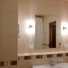 Гостиница Центр ванная фото 3
