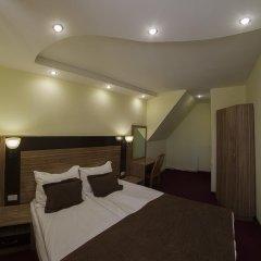 Alpina Hotel комната для гостей фото 2