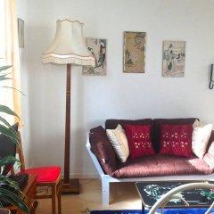 Отель Kemptown Atelier Великобритания, Кемптаун - отзывы, цены и фото номеров - забронировать отель Kemptown Atelier онлайн комната для гостей фото 4