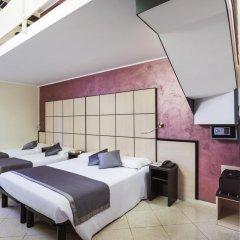 Отель ibis Styles Milano Centro 3* Стандартный номер с различными типами кроватей фото 5