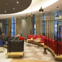 Отель ibis Yerevan Center интерьер отеля