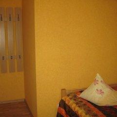 Central Park Hostel Стандартный номер с двуспальной кроватью (общая ванная комната) фото 6