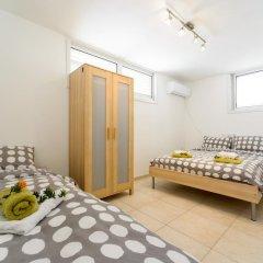 Апартаменты FeelHome Apartments - Eduard Bernstein Street комната для гостей фото 4